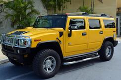 2007_Hummer_H2_Base_ Miami FL