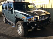 2007_Hummer_H2_Base_ Spokane WA