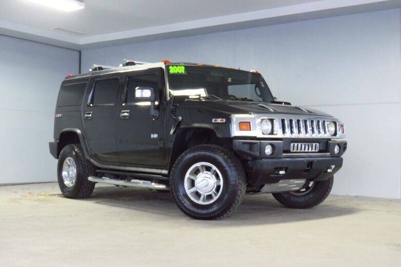 2007 Hummer H2 Luxury Package Merriam KS