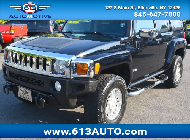 2007 Hummer H3 Adventure Ulster County NY