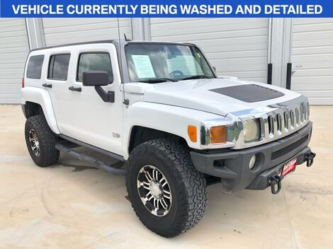 2007_Hummer_H3_Luxury_ Mission TX