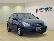 2007_Hyundai_Accent_4DR SDN GLS AT_ Wichita Falls TX