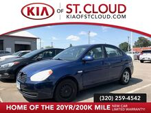2007_Hyundai_Accent_GLS_ St. Cloud MN