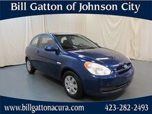 2007_Hyundai_Accent_GS_ Johnson City TN