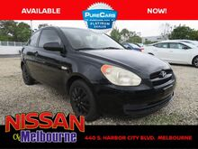 2007_Hyundai_Accent_GS_ Melbourne FL