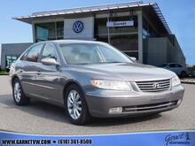 2007_Hyundai_Azera_Limited_ West Chester PA