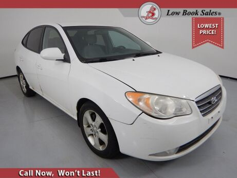 2007_Hyundai_ELANTRA_GLS_ Salt Lake City UT