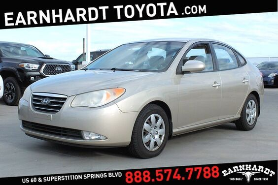 2007_Hyundai_Elantra_*PRICED TO SELL!*_ Mesa AZ