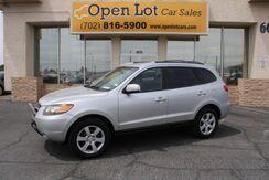 2007_Hyundai_Santa Fe_Limited AWD_ Las Vegas NV