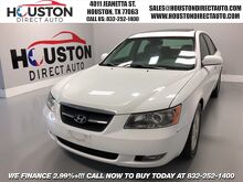 2007_Hyundai_Sonata_Limited_ Houston TX