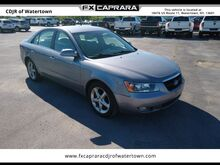 2007_Hyundai_Sonata_SE V6_ Watertown NY