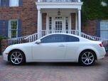 2007 INFINITI G35 Coupe 1-OWNER AWESOME CONDITION MUST C & DRIVE!