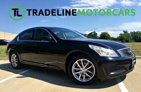 2007_INFINITI_G35 Sedan_G35x LEATHER, SUNROOF, AWD... AND MUCH MORE!!!_ CARROLLTON TX