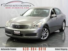 INFINITI G35 Sedan Journey Addison IL