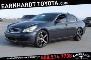 2007_INFINITI_G35 Sedan_*WELL MAINTAINED!*_ Phoenix AZ