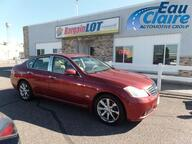 2007 INFINITI M35 4dr Sdn x AWD Eau Claire WI