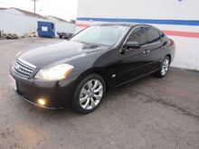 2007_Infiniti_M_35 Sedan_ Dallas TX