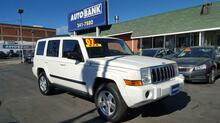 2007_JEEP_COMMANDER__ Kansas City MO