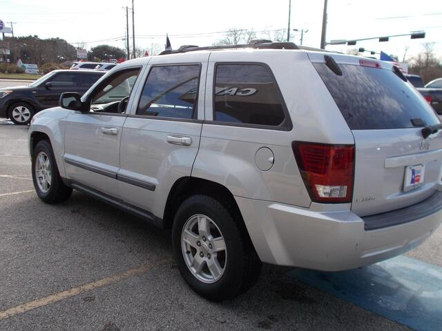 2007 JEEP GRAND CHEROKEE  Alvin TX