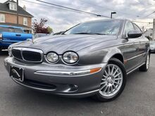 2007_Jaguar_X-TYPE__ Whitehall PA