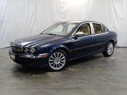 2007_Jaguar_X-TYPE_3.0L V6 Engine / AWD_ Addison IL