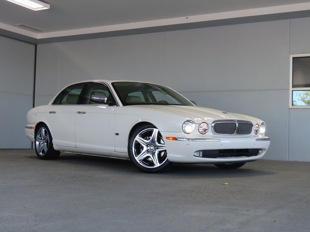 2007 Jaguar XJ8 Base Merriam KS