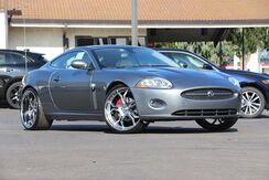 2007_Jaguar_XK_Base_ San Jose CA