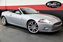 2007 Jaguar XKR 2dr Convertible