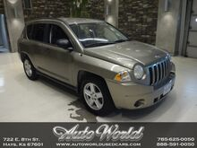 2007_Jeep_COMPASS SPORT FWD__ Hays KS