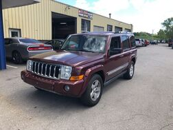 2007_Jeep_Commander_Limited_ Cleveland OH