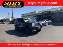 2007_Jeep_Commander_Limited_ San Diego CA