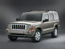 2007_Jeep_Commander_Sport_ Green Bay WI