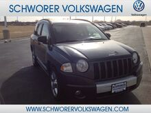 2007_Jeep_Compass_LIMITED_ Lincoln NE