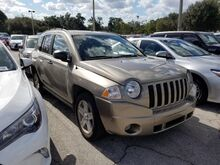2007_Jeep_Compass_Sport_  FL