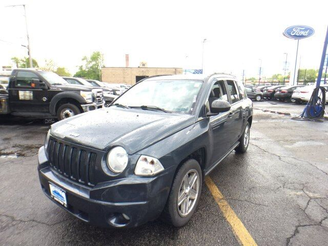 2007 Jeep Compass Sport Chicago IL