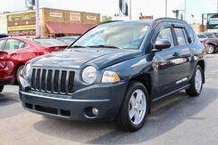 2007_Jeep_Compass_Sport_ Fort Wayne Auburn and Kendallville IN
