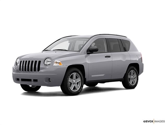 2007 Jeep Compass Sport Indianapolis IN