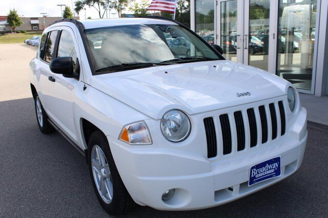 2007 Jeep Compass Sport Green Bay WI