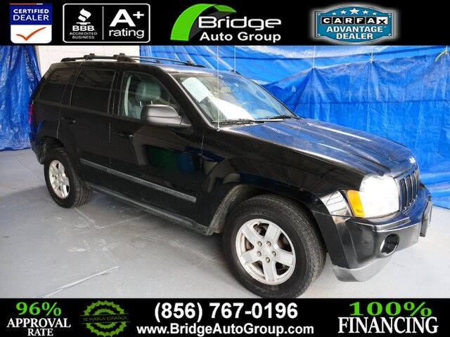 2007 Jeep Grand Cherokee Laredo Berlin NJ