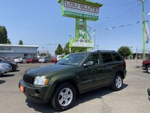 2007_Jeep_Grand Cherokee_Laredo_ Eugene OR