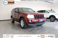 2007 Jeep Grand Cherokee Laredo Golden CO