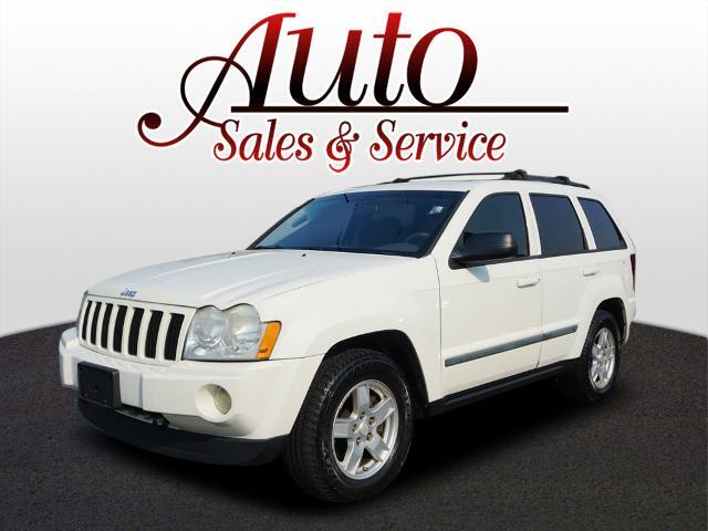 2007 Jeep Grand Cherokee Laredo Indianapolis IN