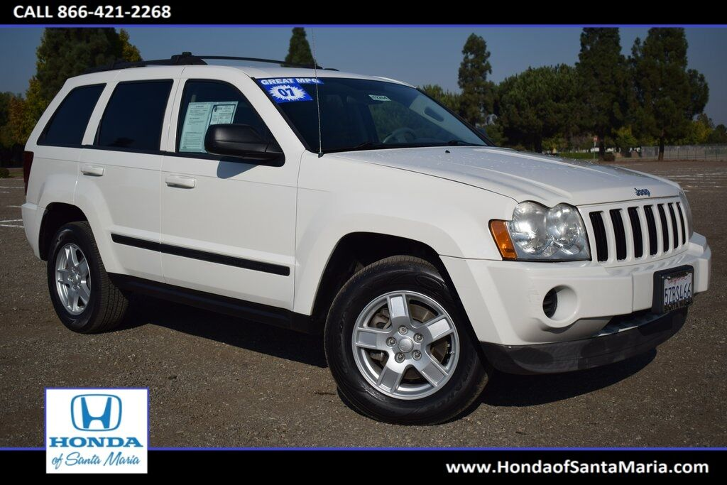 2007 Jeep Grand Cherokee Laredo