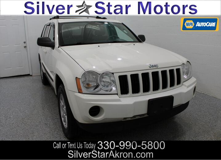 2007 Jeep Grand Cherokee Laredo Tallmadge OH