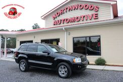 2007_Jeep_Grand Cherokee_Limited 4WD_ North Charleston SC