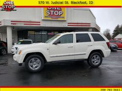 2007_Jeep_Grand Cherokee_Limited 4WD_ Pocatello and Blackfoot ID