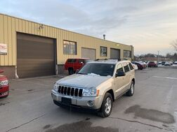 2007_Jeep_Grand Cherokee_Limited_ Cleveland OH