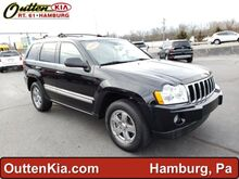 2007_Jeep_Grand Cherokee_Limited_ Hamburg PA