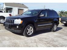 2007_Jeep_Grand Cherokee_Limited_ Richwood TX