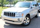 2007 Jeep Grand Cherokee Overland - w/ NAVIGATION, LEATHER, & SUNROOF